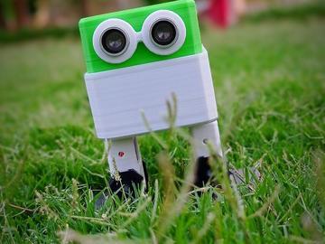 如何制造一个基于Arduino的机器人?