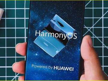 HarmonyOS这事儿能成吗