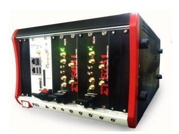 无线局域网中的功率放大器测试方案