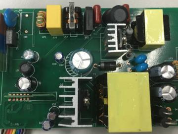 基于NXP LPC8N04和Infineon ILD6150 10W-50W智能可调LED驱动方案