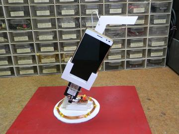 DIY简易金属探测器