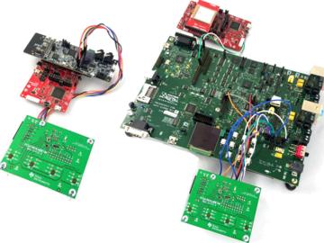 可通过云连接到 IBM Watson 的语音触发和处理电路设计