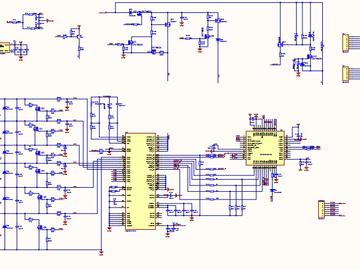 基于BQ76PL536+STM32设计的完整的BMS电路方案(原理图+pcb)
