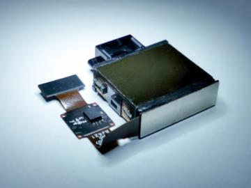 厚度仅5.9mm!欧菲光宣布研发出目前最薄的潜望式连续变焦模组