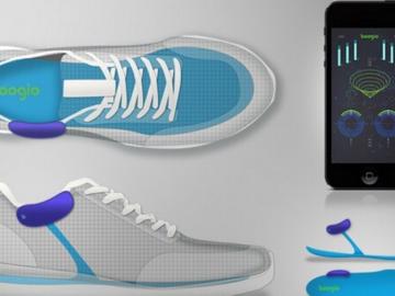 可穿戴的未來?靠走路發電的鞋墊有效解決移動電源問題