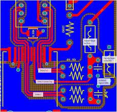 基于MSP430的洗碗机界面电路设计