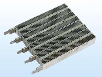 小白记笔记,解析PTC热敏电阻和PTC加热器的区别