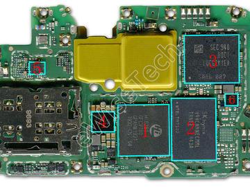 """华为真摆脱美国了?在nova 5z中完成射频芯片的""""去美化"""""""