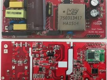 基于TI CC2541之禽蛋孵化温度管理系统