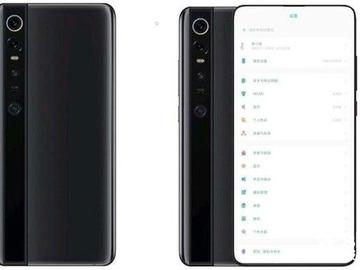 小米10/10 Pro二月发布,5G时代全面来临