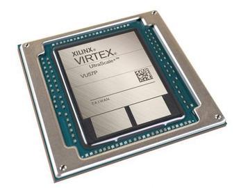 赛灵思宣布推出一款新型高带宽存储器器件,存储器带宽和容量大幅提高