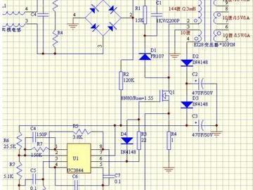 开关电源变压器基础知识合集,以及如何检测变压器好坏