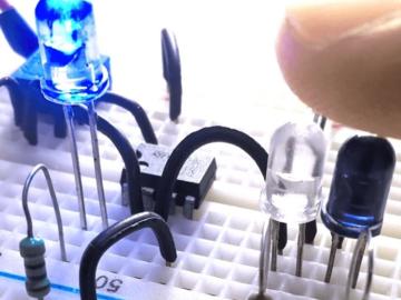 技术干货 | 34G传感器学习资料,各种传感器最详细的教程(附视频)