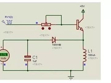 負電壓是怎么產生的?負壓電路工作原理詳解