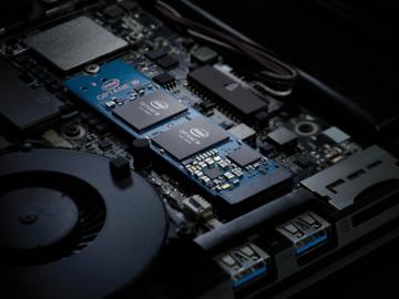 Intel与美光签署新的3D XPoint闪存供应协议