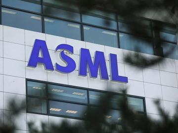 荷兰半导体设备供应商ASML:对美国EUV销售许可Say No,希望增加对华销售