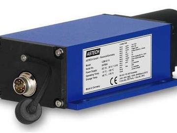 解析使用PLC驱动激光测距传感器的方案