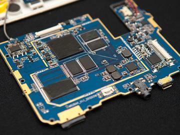 基于FPGA的32位嵌入式处理器的解决方案设计