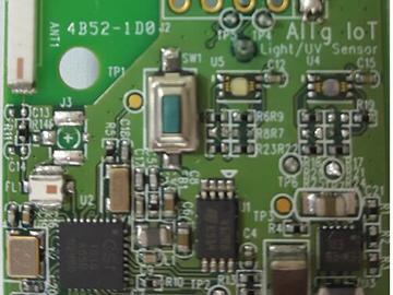 基于Qualcomm CSR1010的BLE智能窗帘方案