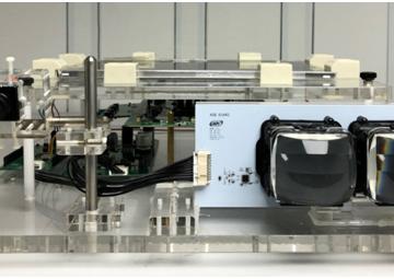 基于 NXP S32K144 以及TI TPS92662-Q1 汽车防眩目自适应远光灯系统 (ADB) 方案