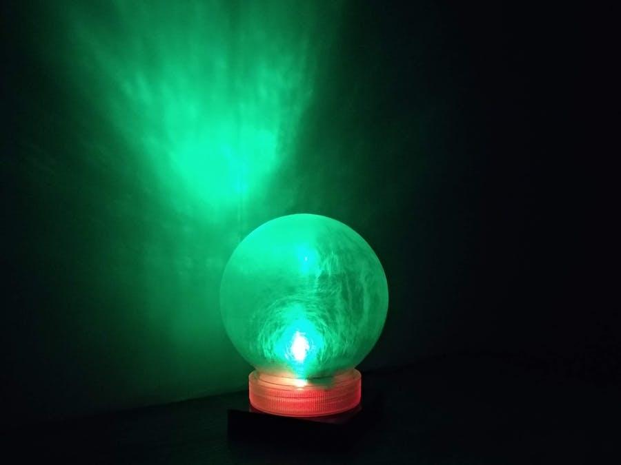 無線LED燈帶紅外遙控器