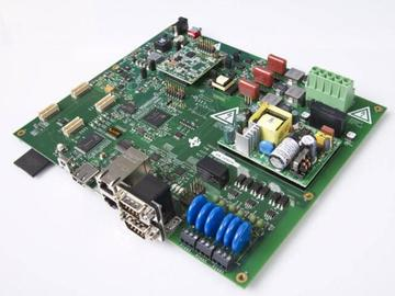 基于TI AM3352的电表数据集中器方案