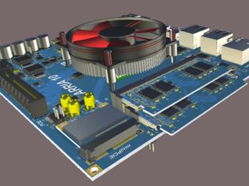基于MEMS的惯性测量装置 (IMU) 检测电路设计