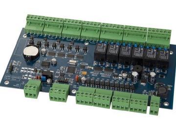 基于RS-485现场总线信号和电源隔离的高速或低功耗解决方案设计