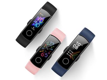 《硬核拆评》系列之一:荣耀5/小米4/Fitbit Inspire HR深度硬件横评