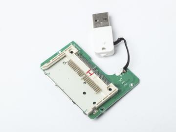 基于S3C6410的RFID读卡系统设计方案