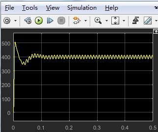 基于matlab/simulink的无桥PFC电路仿真设计(仿真工程文件)