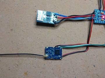 基于Semtech SX1276IMLTRT LoRa长距离RFID门禁管理方案