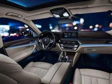 基于LIN通信的车内环境照明解决方案设计