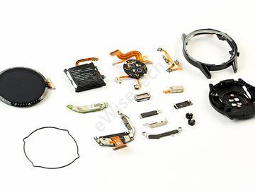 华为WATCH GT 2拆解电路分析:基于麒麟A1可穿戴芯片的电路方案设计