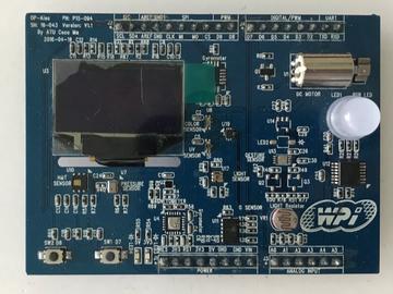 基于 Renesas MCU RA6M3 的工业物联网方案