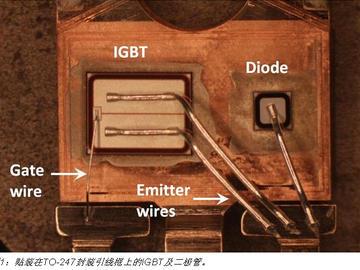 透过IGBT热计算来优化电源设计