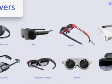 高通表示手机连接的5G VR/AR头显仍有望在2020年推出