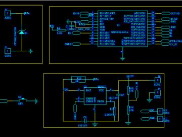 加热不燃烧电子烟电路设计方案