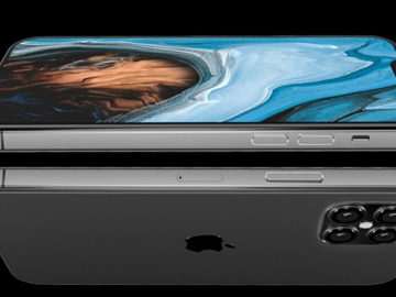 6GB内存,5nm A14处理器加持,iPhone 12功耗更低、电池容量更大