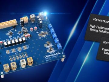 瑞萨电子RA6/RA4/RA2产品对比:多样化产品线轻松支持开发具有嵌入式人工智能 (e-AI) 的物联网边缘设备