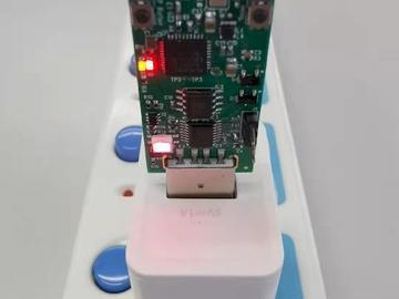 基于NXP JN5189的ZigBee中继路由方案