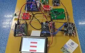 基于仪器集成的幅频特性测量仪的设计方案