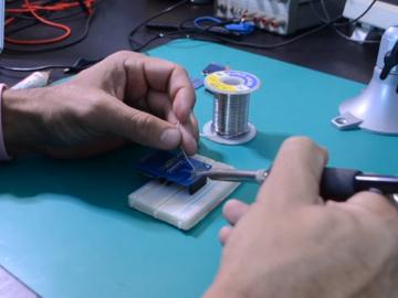 基于ESP8266和OLED屏幕实现一个小型播放器
