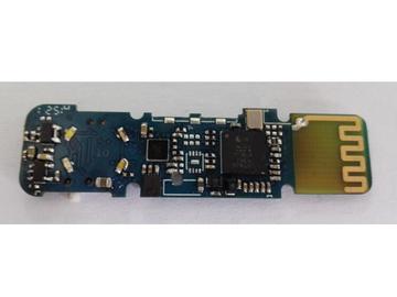 基于CSR8670心率耳机解决方案