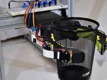 麻省理工学院科学家们改进了软机械手的感知能力