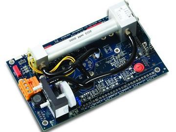 可用于医疗监测的传感器采集系统电路设计