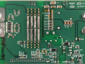 基于HY57V的FPGA最小系统高速SDRAM电路设计