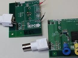 双通道DDS在双路信号源电路中的应用