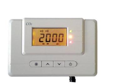 导热式气体传感器检测电路分析,二氧化碳检测