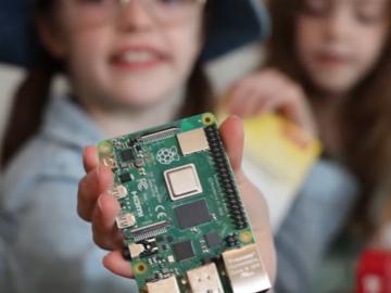 如何设置Raspberry Pi学习桌面